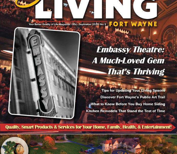 Smart Living Fort Wayne, IN