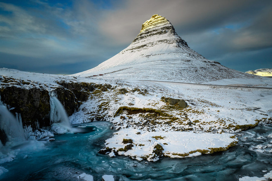 Brad Nordlof: All Aboard in Iceland