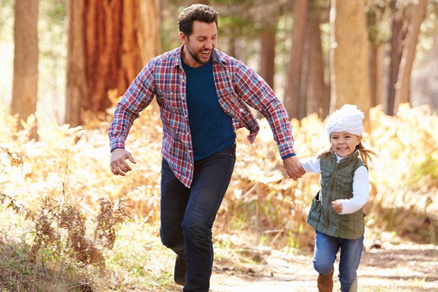 Think Spring! 5 Ways to Break Cabin Fever